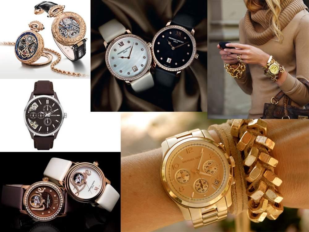 Магазин женских часов