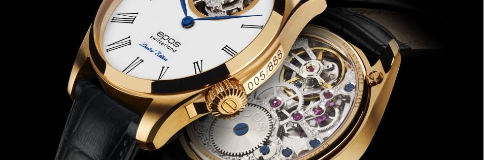 Магазин швейцарских часов