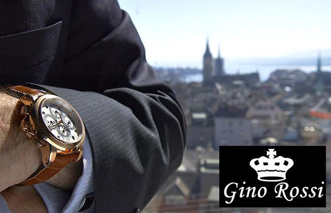 GINO ROSSI купить мужские часы