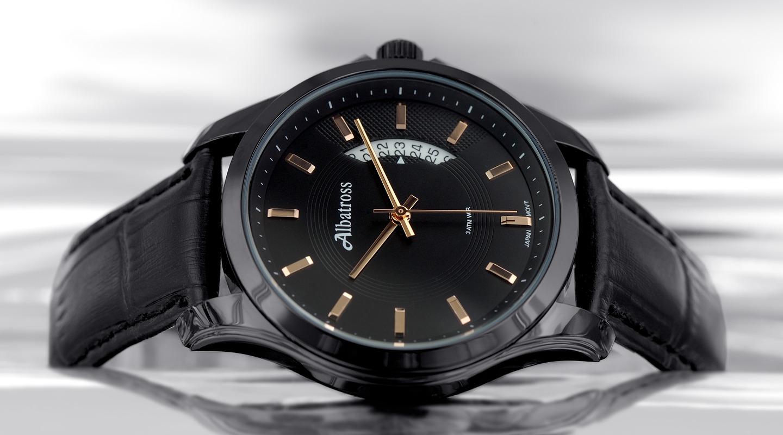 Купить мужские кварцевые часы