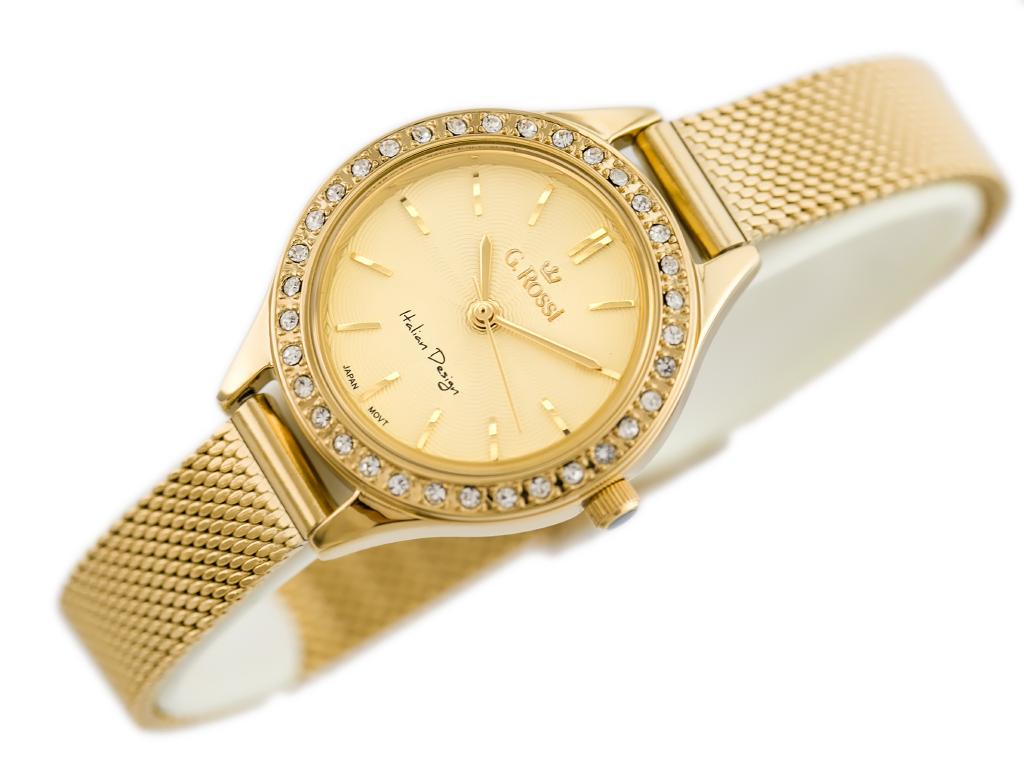 GINO ROSSI женские фешн часы