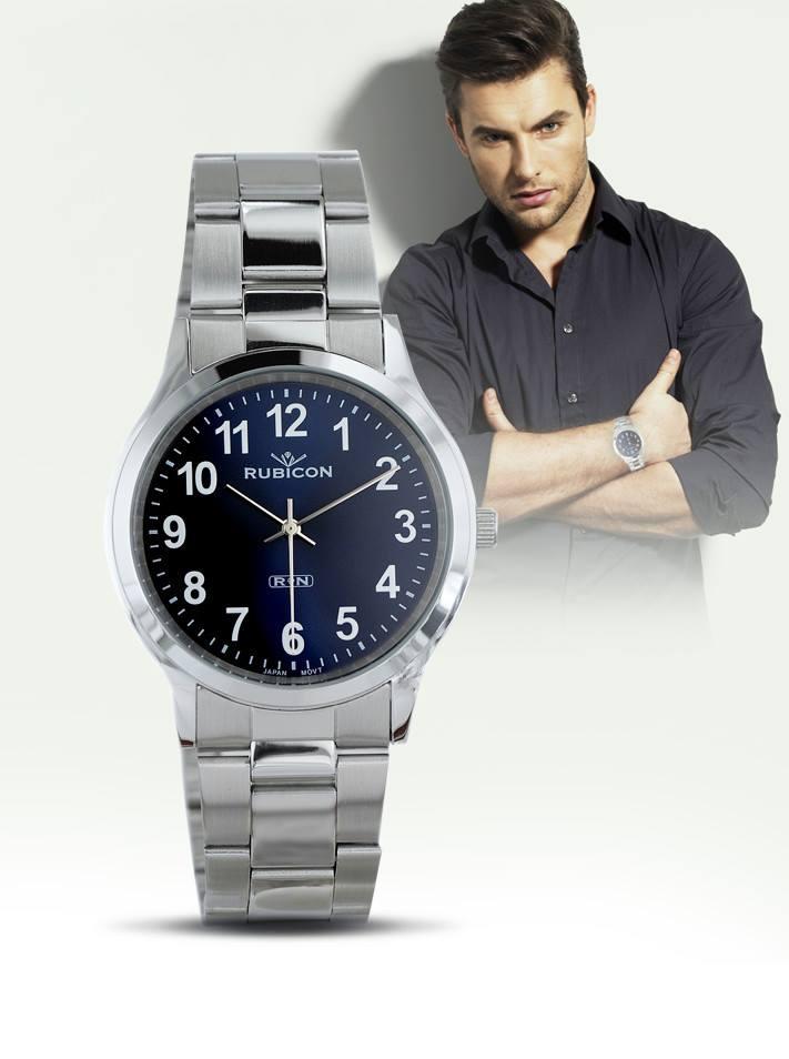 Купить мужские часы Rubicon