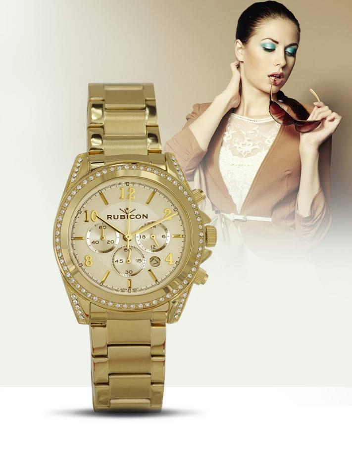 RUBICON магазин женских часов