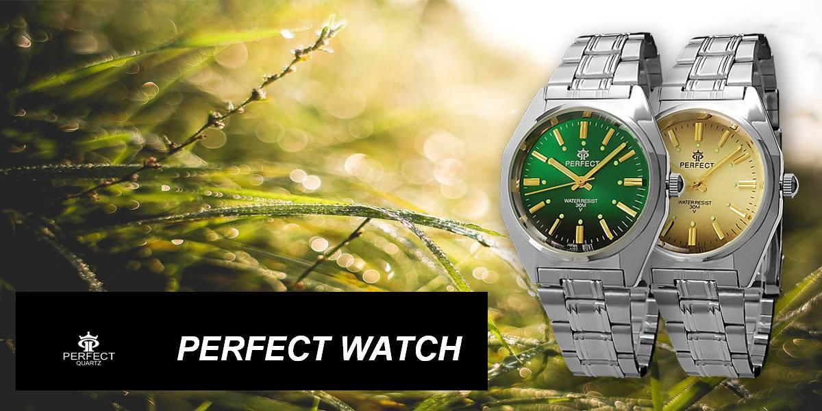 PERFECT оригинальные часы