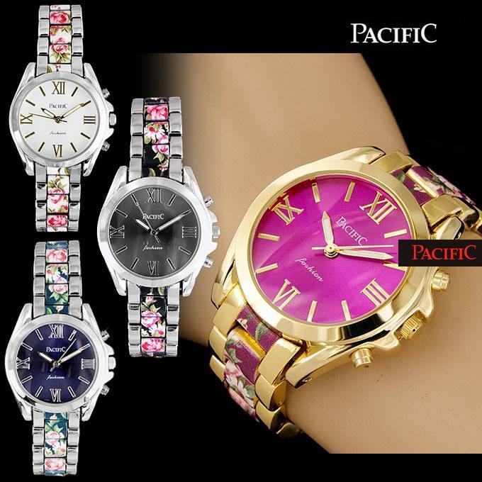 PACIFIC купить часы