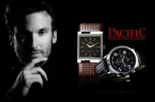PACIFIC купить мужские часы недорого