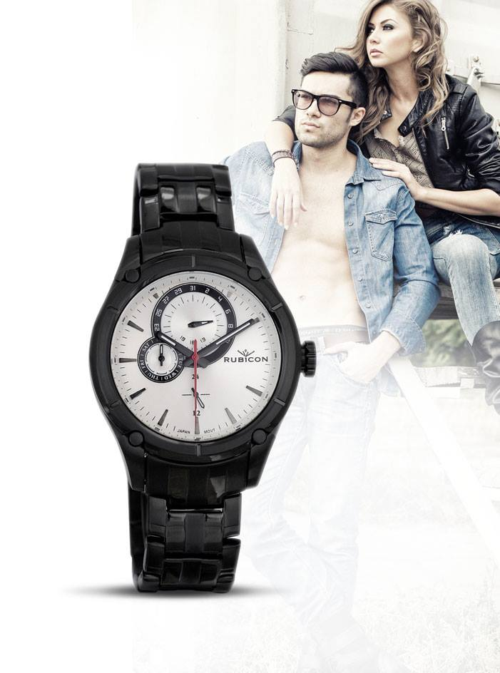 Магазин японских часов RUBICON