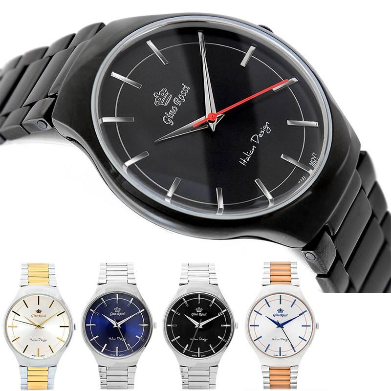 GINO ROSSI (Джино Росси) купить мужские часы