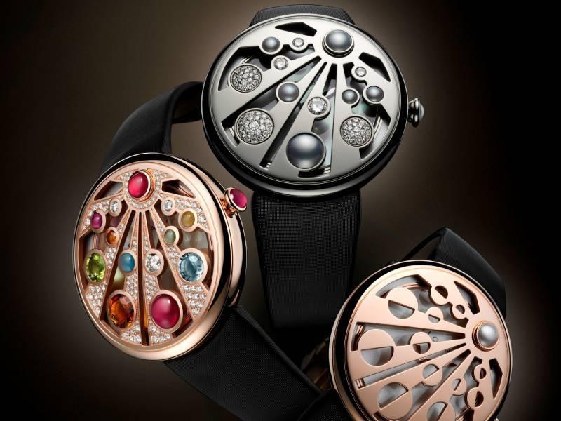 Креативные модели часов