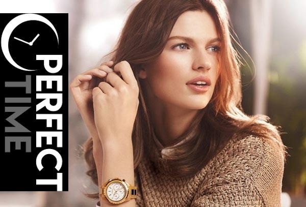Купить часы Перфект