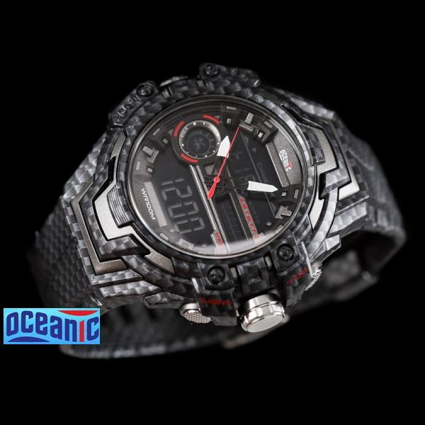 Часы для плавания OCEANIC