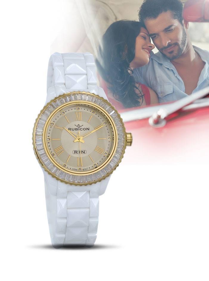 RUBICON женские оригинальные часы