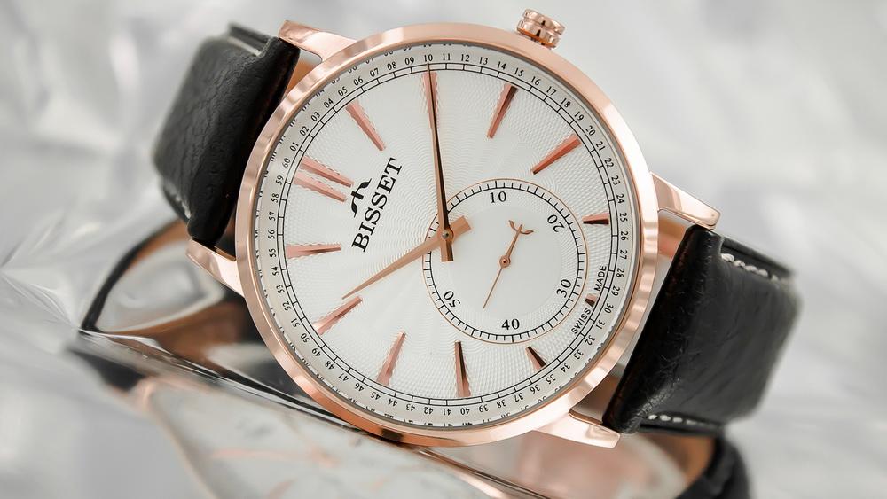 Магазин оригинальных швейцарских часов