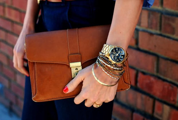 Купить часы женские металлические