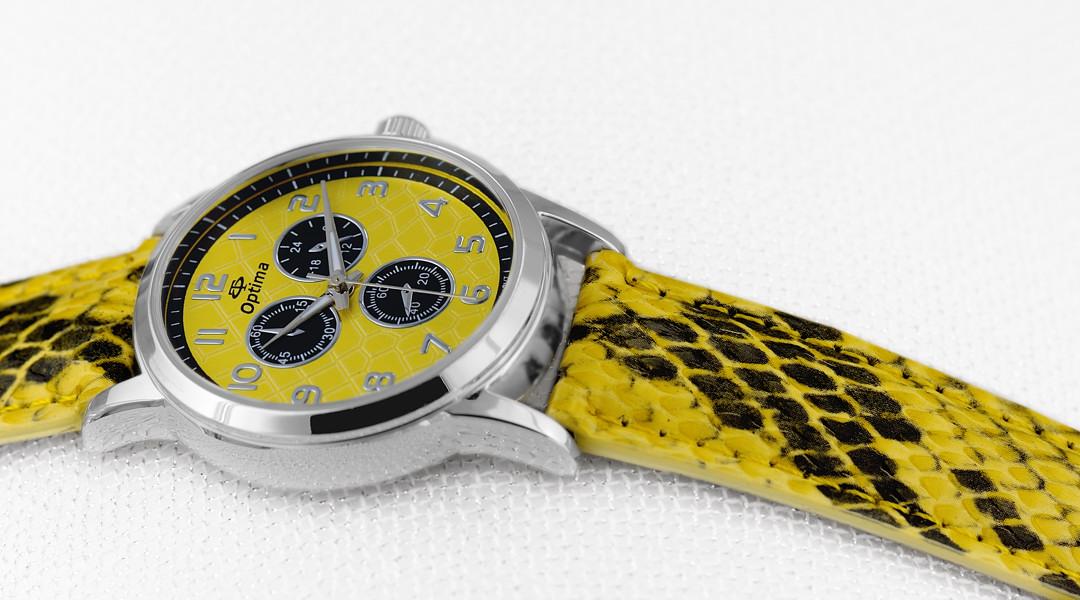Купить женские часы Optima