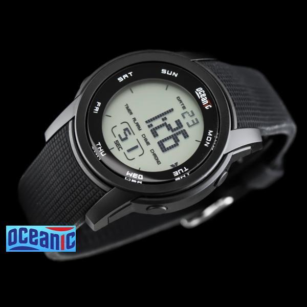 OCEANIC часы для плавания и спорта