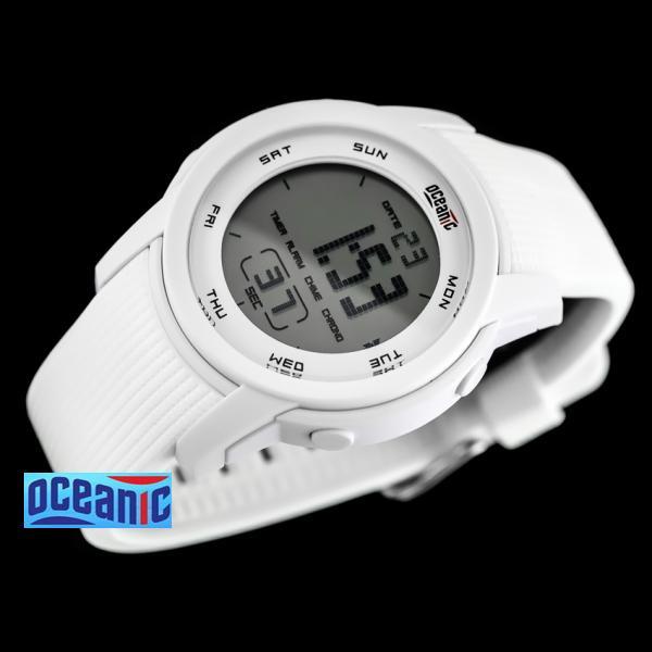 OCEANIC - спортивные часы