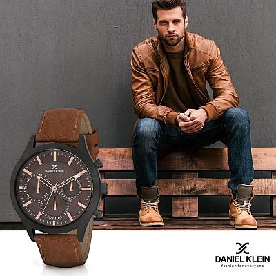 Купить мужские часы DANIEL KLEIN
