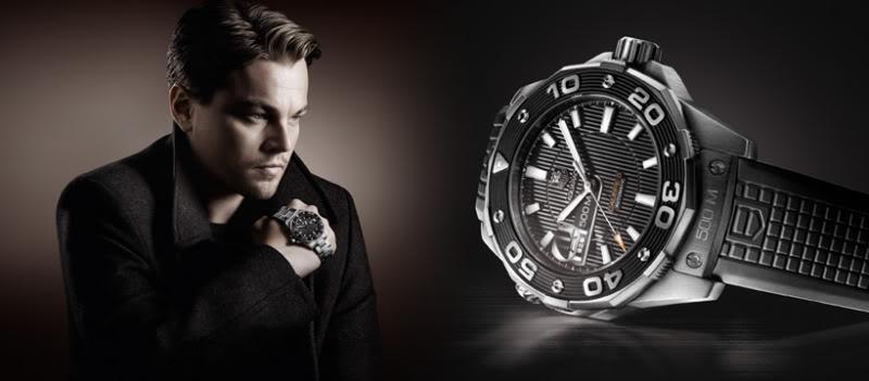 Магазин мужских часов