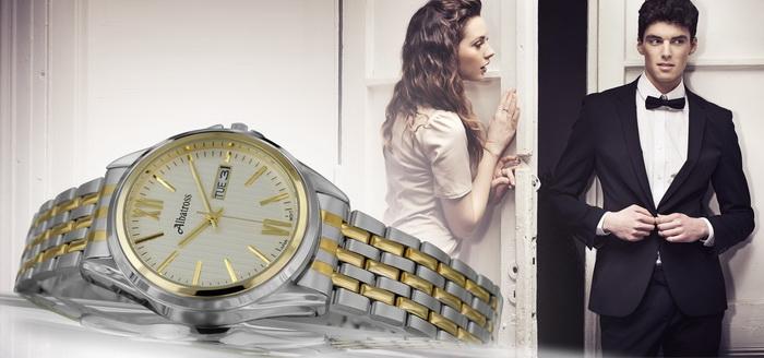 Наручные часы из Европы