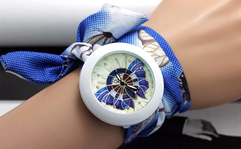 Купить часы женские