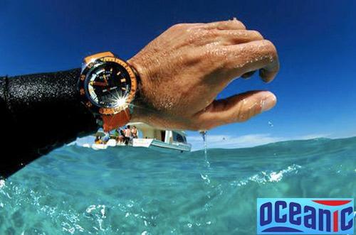 OCEANIC спортивные мужские часы
