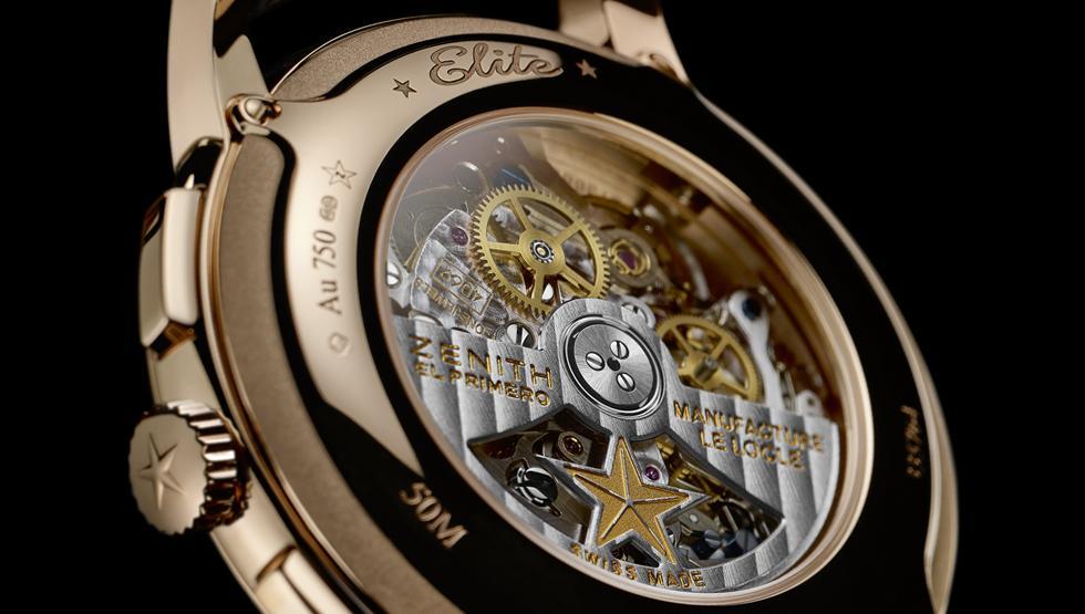 В мире практически не существует ценителя наручных часов, не знающего  данного бренда. В очередной раз, напоминая о себе, они выпустили одну из  самых ... d2bf6df5608
