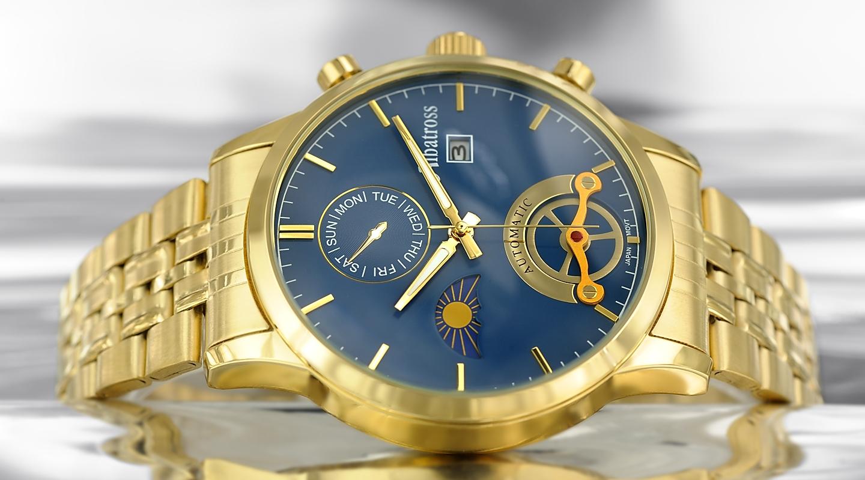 Часы ALBATROSS 8553