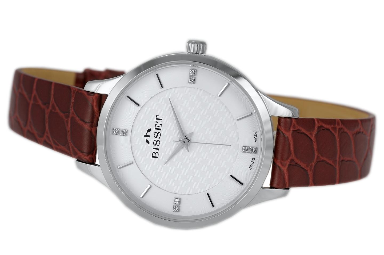 Мужские часы BISSET Швейцария