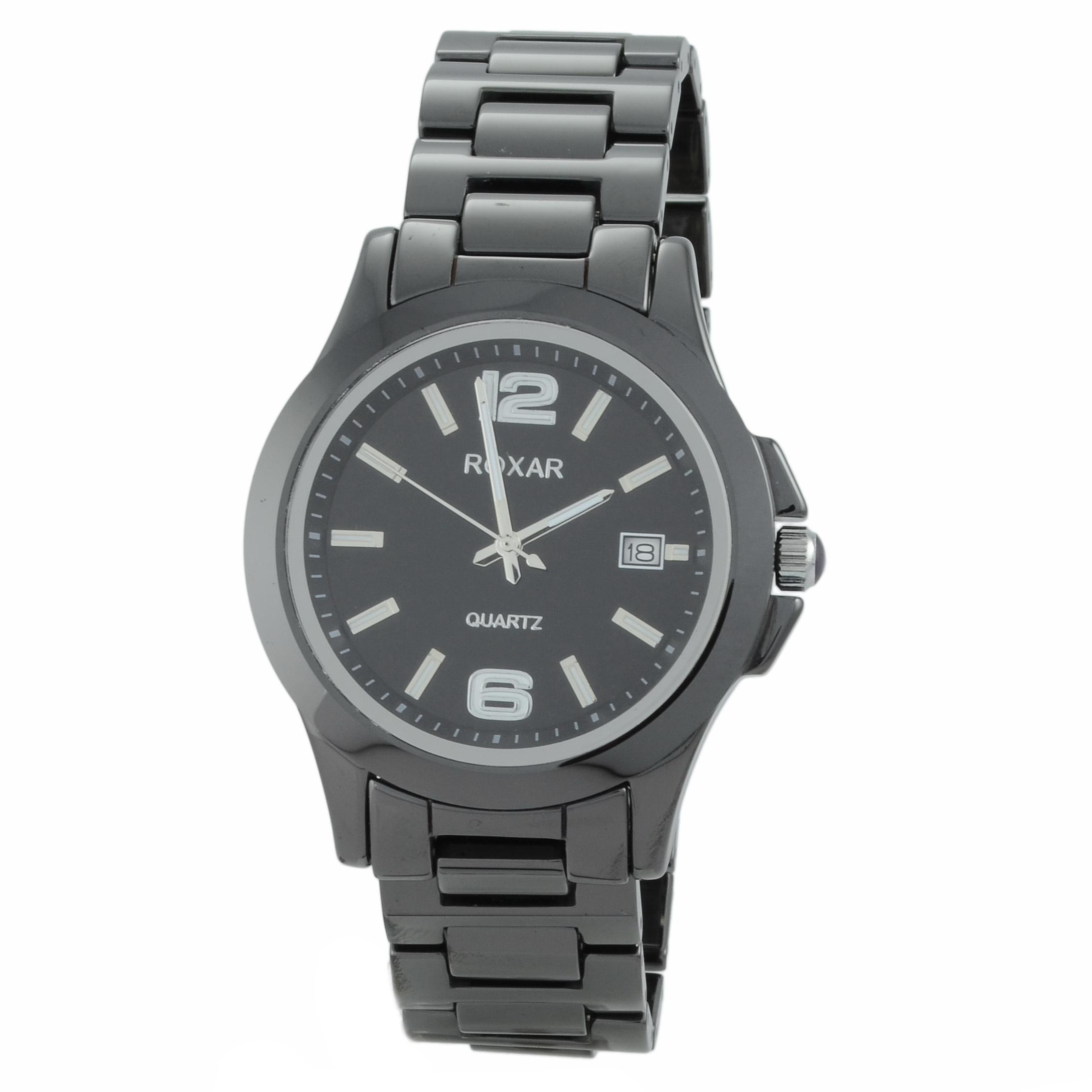 Наручные керамические часы ROXAR