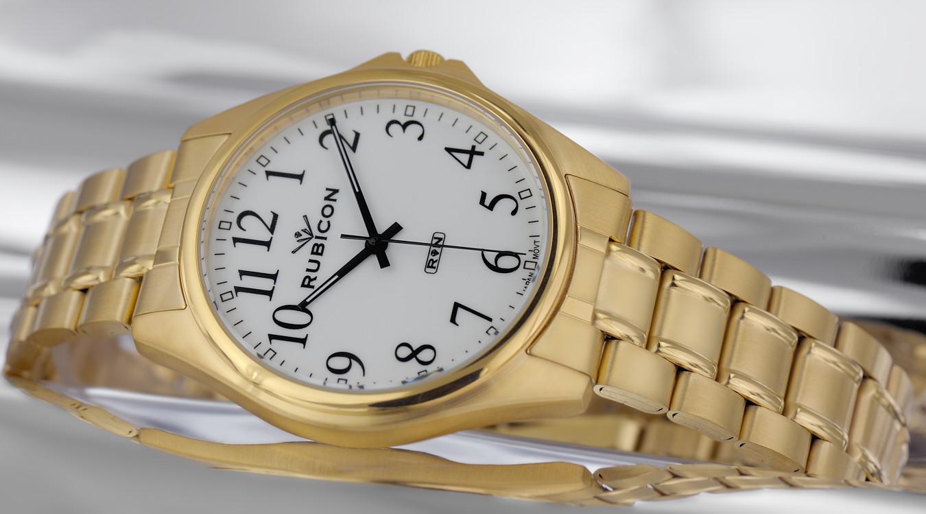 Мужские часы RUBICON