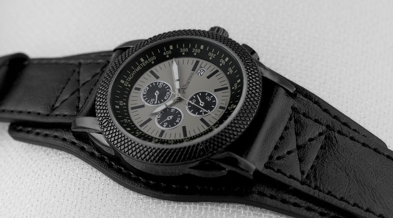 Часы ALBATROSS