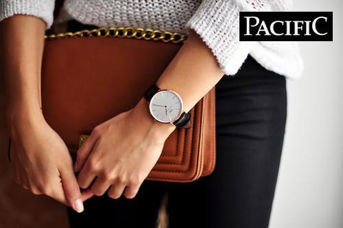 Польские часы PACIFIC